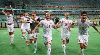 "Christensen: ""Zittire Wembley""| La Uefa invita Eriksen alla finale"
