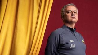 Roma, domani la conferenza stampa di Mourinho su Canale 20