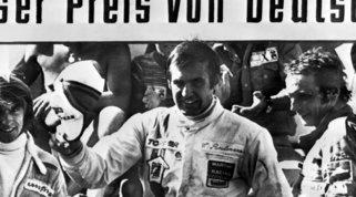 Addio Carlos Reutemann, l'ex pilota Ferrari aveva 79 anni
