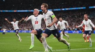 Kane eroe ai supplementari, la finale di Wembley sarà Italia-Inghilterra