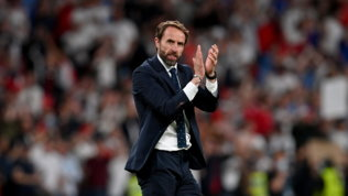 """Southgate: """"Contro l'Italia gara epica ma vogliamo scrivere la storia"""""""