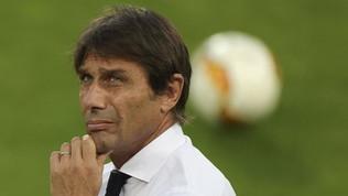 """Parla Conte: """"Italia in finale con merito, ora l'ultimo sforzo"""". Ed elogia Mancini"""
