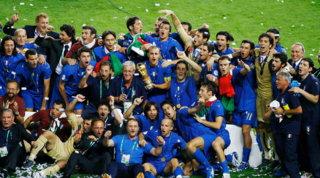 Auguri a Vialli e all'Italia mondiale, verso la finale sulla scia dei ricordi