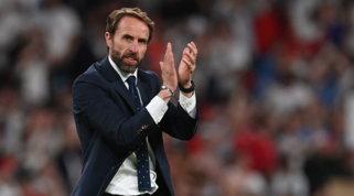 """Southgate: """"Italia fenomenale, abbiamo un compito difficile"""""""