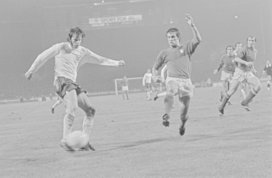 Dai Leoni diHighburyal gol di Capello: quasi 90 anni di sfide leggendarie