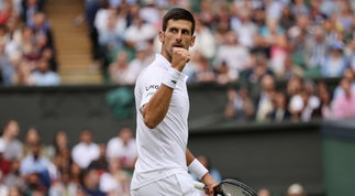 E'Djokovic l'avversario di Berrettini in finale, battuto Shapovalov