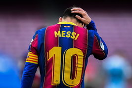 La scadenza del contratto costa cara a Messi: perde centomila euro al giorno