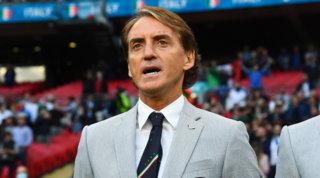 """Mancini: """"Spero di prendermi le soddisfazioni che non ho avuto da giocatore"""""""