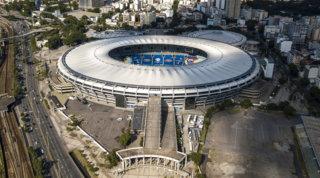 La denuncia della Conmebol:test Covid falsi per entrare al Maracanà