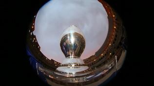 Premi record dalla Uefa: l'Italia incassa oltre 28 milioni di euro