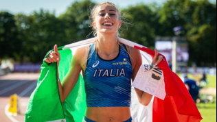 Sei ori per una super Italia agli Europei under 23