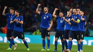 L'Europeo vale oro: 28 milioni di euroe 4° posto nel ranking Fifa