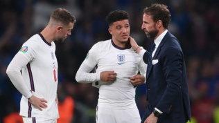 """L'Inghilterra prova a consolarsi: """"Forse il calcio è sempre stato qui"""""""