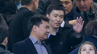 Suning, Zhang Jindong non è più presidente: Steven candidato al ruolo diad