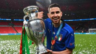 "Pallone d'Oro, in Spagna snobbano Jorginho: ""Anni luce da Messi"""