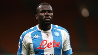 Napoli, occhio all'ex Benitez: l'Everton ci provaper Koulibaly