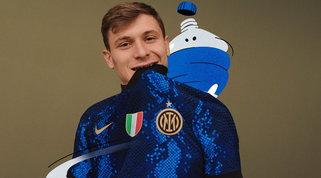 Inter, ecco la divisa ufficiale per la nuova stagione
