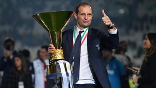 Juventus, via all'Allegri-bis tra l'idea Gosens e il nodo rinnovi