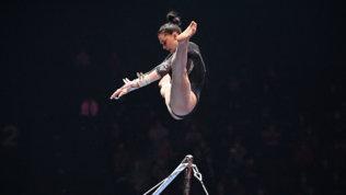 Infortunio alla caviglia, niente Olimpiadi per Giorgia Villa