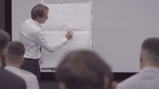 """Mancini e il video prima della finale: """"Sapete cosa dovete fare"""""""