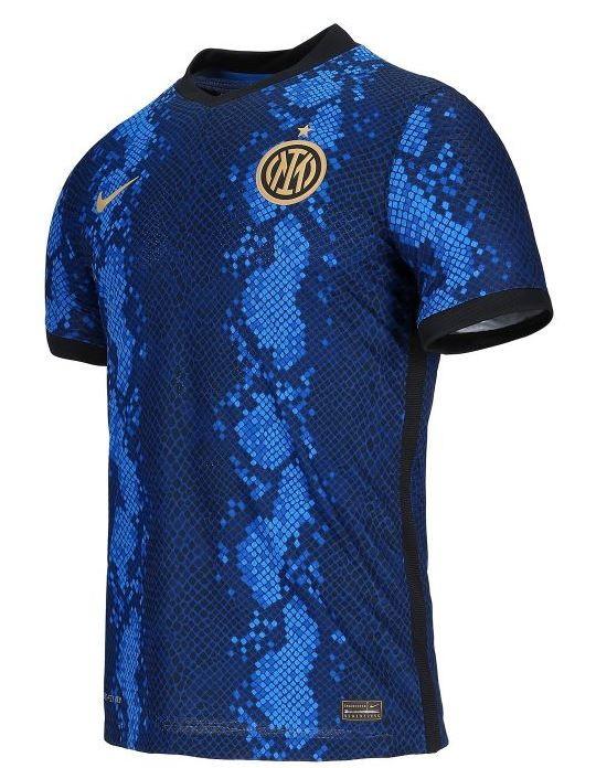 Inter: prima maglia