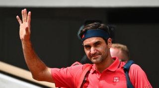 """Federer rinuncia ai Giochi: """"Problema al ginocchio, grande delusione"""""""