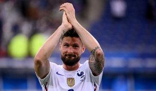 Maignan. Giroud, Theo e gli altri: svolta francese al Milan