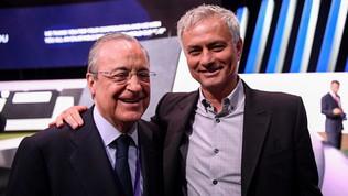 "Nuovi audio shock di Perez: ""Ronaldo e Mourinho anormali"""