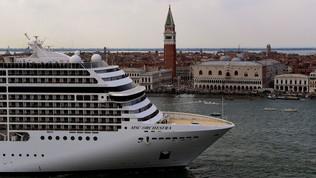 Venezia, bellezza e fragilità