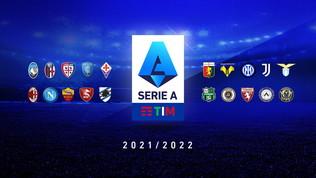 Serie A, il calendario del girone di andata
