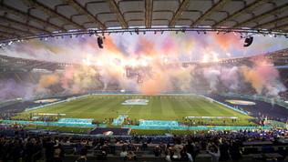 La Serie A chiede stadi aperti al 100% ma si va verso un inizio al 50%