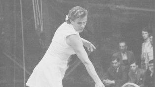 Morta la statunitense Shirley Fry, trionfò in tutti gli Slam