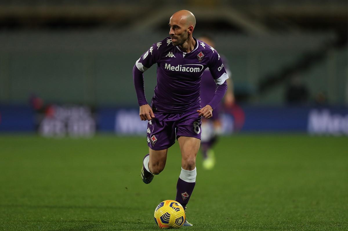 Borja Valero, 36 anni: ultima squadra Fiorentina