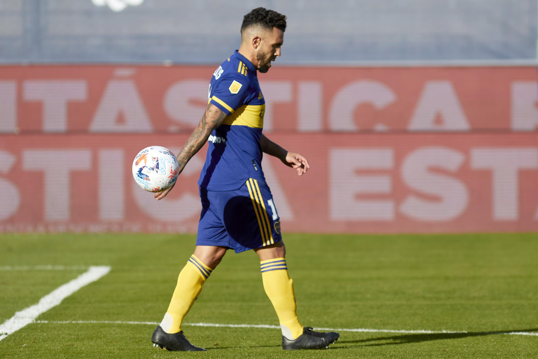 Carlos Tevez, 37 anni: ultima squadra Boca Juniors
