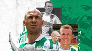 Robben dice (ancora) addio: i calciatori ritirati nel 2021