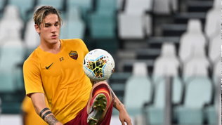 """Roma, Zaniolo torna con gol e fascia da capitano: """"Che giornata!"""""""