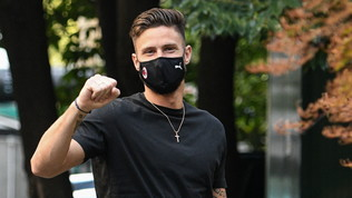 Dopo la firma di Giroud, il Milan non si ferma: ora tocca a Diaz e Ballo-Touré