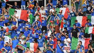 Italia, il Mondiale 2030 dopo l'Europeo: candidata con Arabia Saudita?