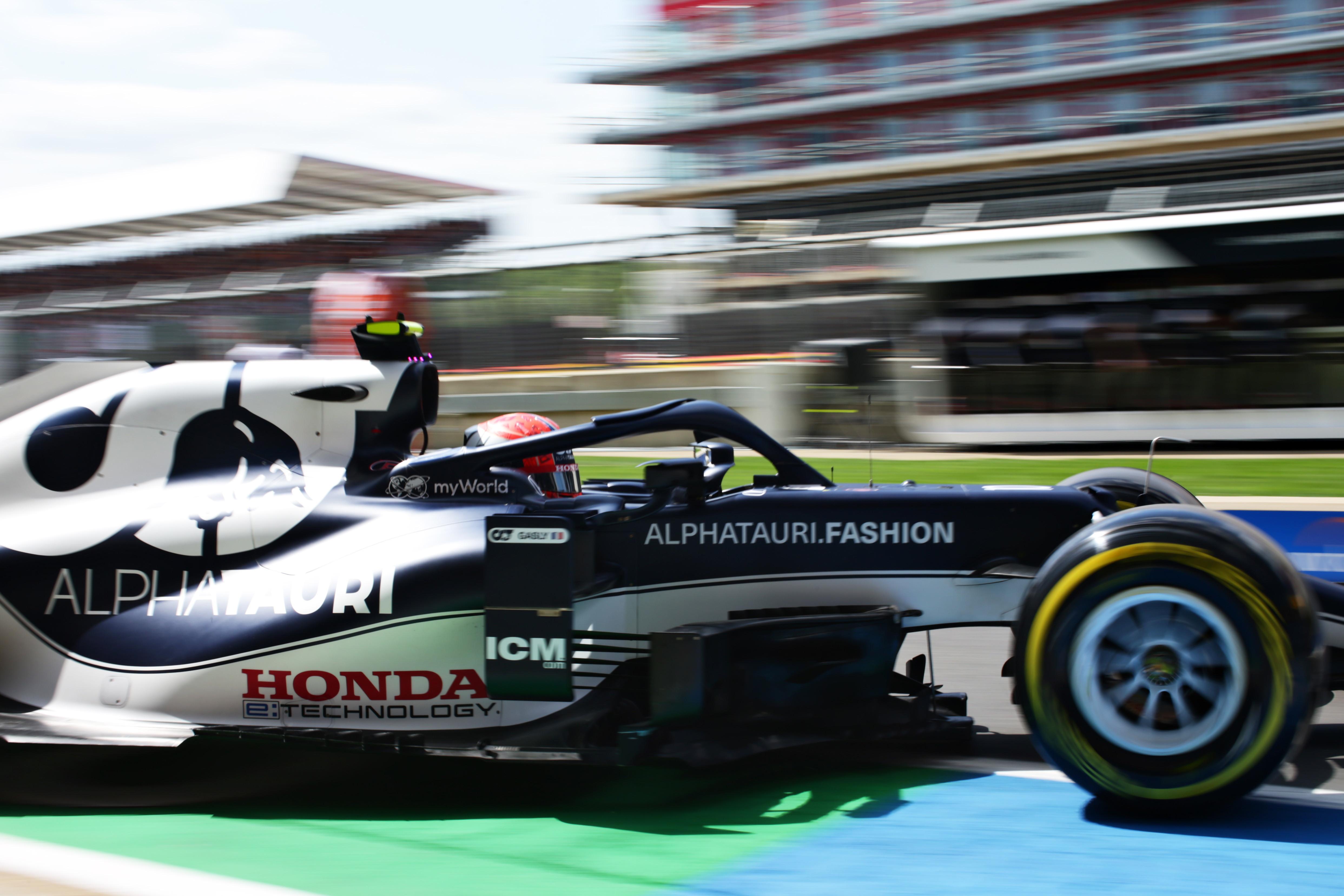 Venerd&igrave; sui generis per la Formula Uno, che in questo fine settimana vedr&agrave; in scena la Sprint Qualifying che rivoluziona il programma: libere e qualifiche al venerd&igrave;, FP2 e Sprint sabato e gara domenica.<br /><br />