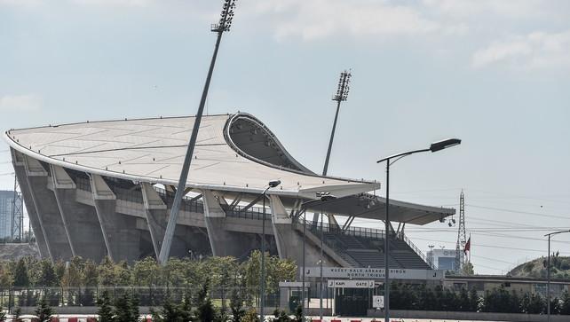 Le sedi delle finali: 2023 a Istanbul, 2024 a Wembley e 2025 a Monaco