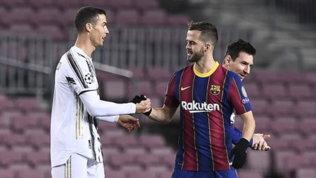 La Juve ci riprova per Pjanic, scambio con Ramsey