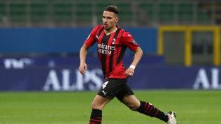 Il Milan riparte sei gol alla Pro Sesto: prima firma di Bennacer