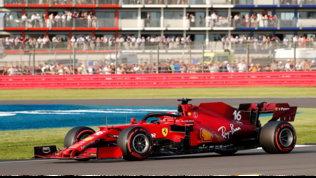 """Leclerc: """"Darò tutto per il podio"""". Sainz contro Russell: """"Grave errore"""""""