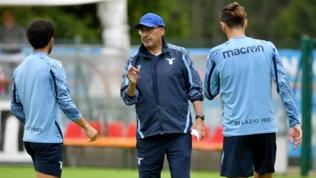 Lazio, Sarri ne fa 10 all'esordio | Cagliari e Sassuolo scatenati
