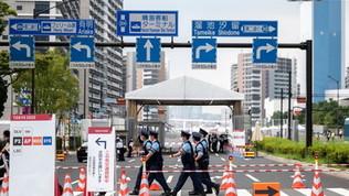 Tokyo 2020, subito brutte notizie: tre atleti positivi al Covid