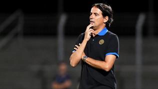 """Inzaghi: """"Contento della squadra. Alla prima spero di avere i tifosi"""". E sul mercato svela..."""