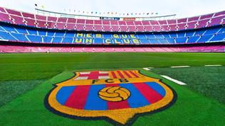 Il Barça lascerà il Camp Nou: per Messi e compagni un anno 'in esilio'