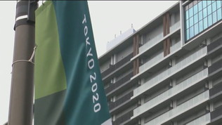 Tokyo, salgono i contagi