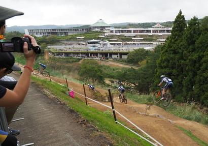 Izu Mtb Course