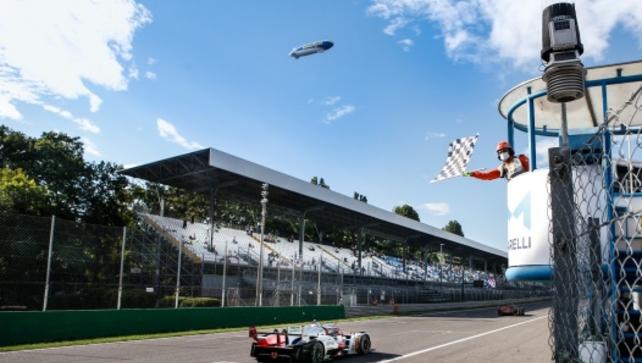 Toyota vince la 6 Ore di Monza davanti a mille tifosi